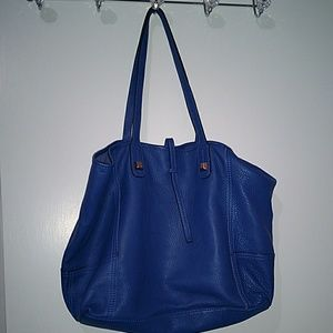 Leather Tote by Stella & Dot